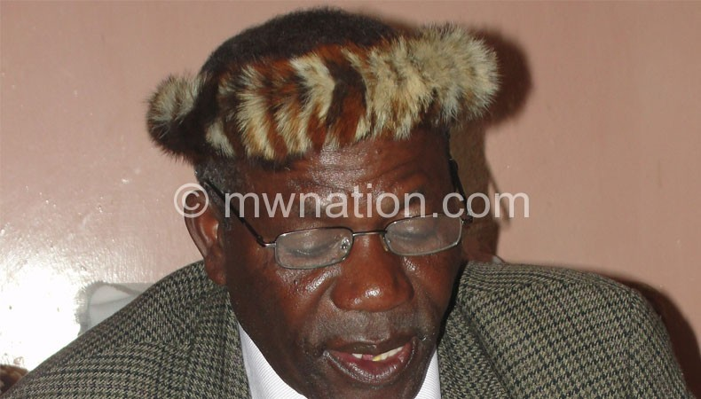 At the centre of controversy: Chekucheku