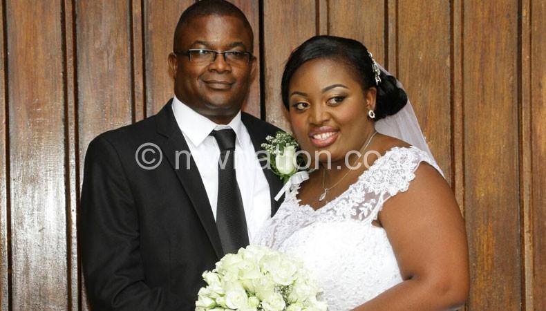 Kantwanje wedding   The Nation Online