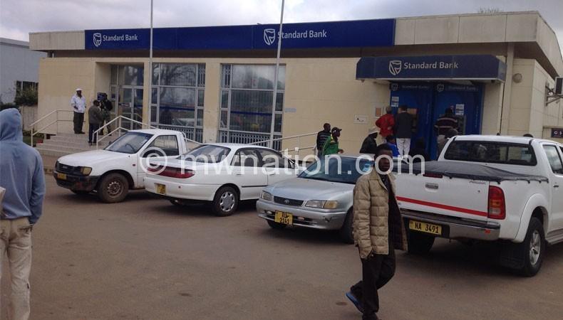 Mzuz standard bank branch | The Nation Online