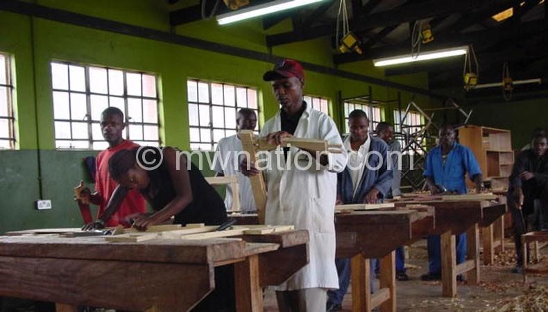 Mzuzu tech college | The Nation Online