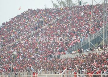 Bullets believe fans will turn up in large numbers like it was against Fomboni