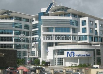 Experiencing personnel and customer changes: National Bank of Malawi (NBM)
