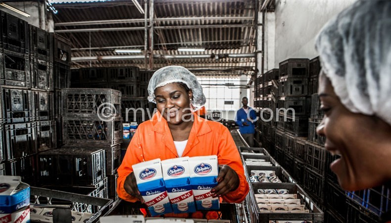 Chibuku brewed in some Sadc countries is being smuggled into the country