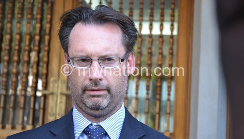Nevin: Corruption  is worsening