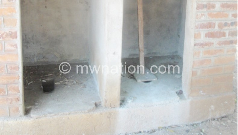 Toilets latrines | The Nation Online