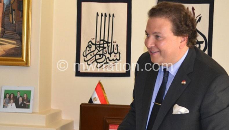 El-Adawy: Media should unite people