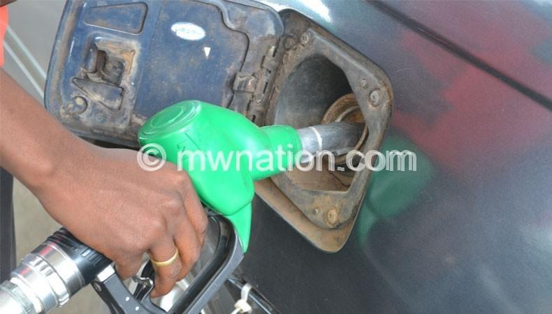 Fuel pump | The Nation Online