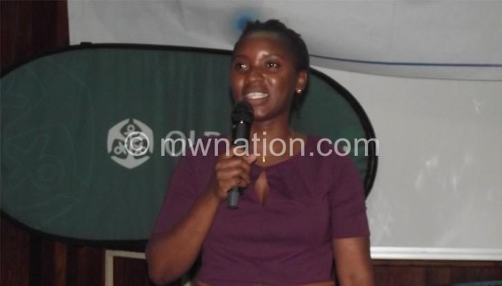Edith Jiya - Ommala Group CEO