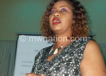 Chisanga: Benefits of dialogue activism are many