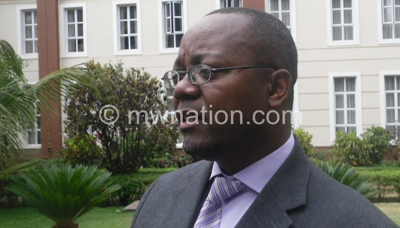 Maliro: There is need foe legal documentation