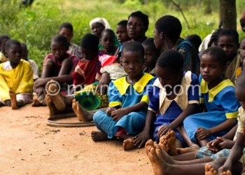 World Vision wants children's rights to be protected