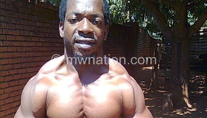 Kakhongwe: I am now a big man