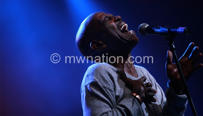 Phiri: I will do what i can to help Malawi