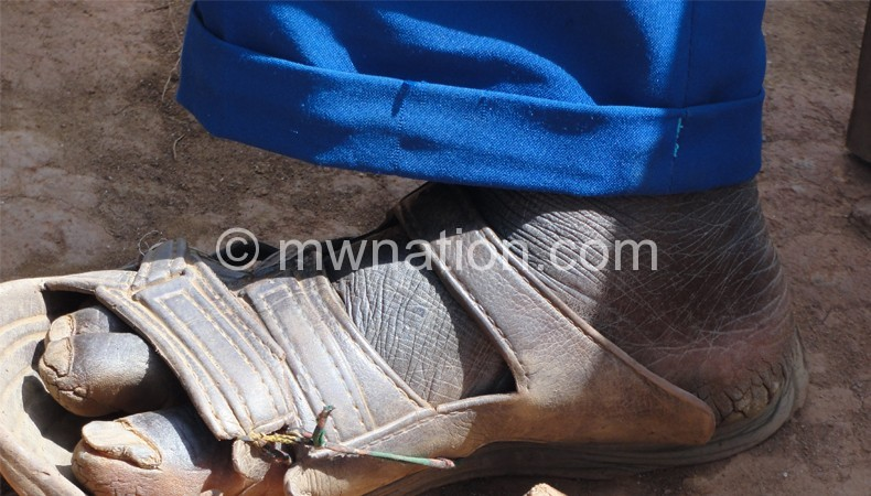 Poverty remains entrenched among Malawian despite Vision 2020 lofty ideals