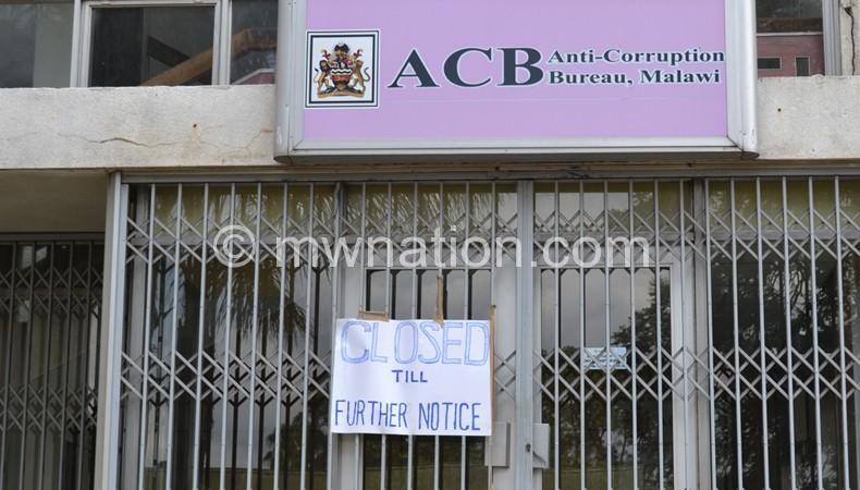 acb strike | The Nation Online