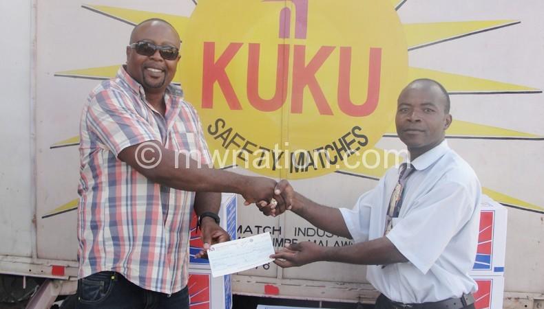 kuku bullets | The Nation Online