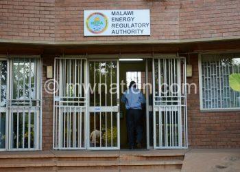 Mera Head Office in Lilongwe
