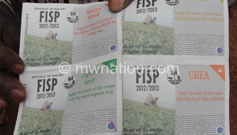 FISP | The Nation Online