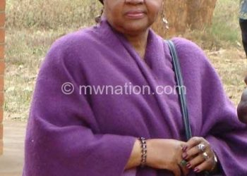 Mamarita died on Monday