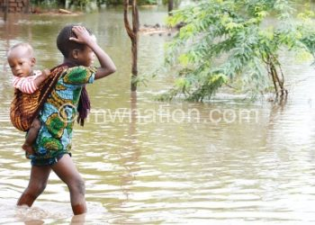 Most Malawians are still trying to recover from the  devastating floods
