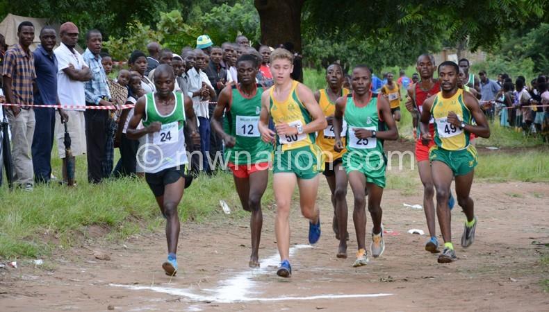 athletics | The Nation Online