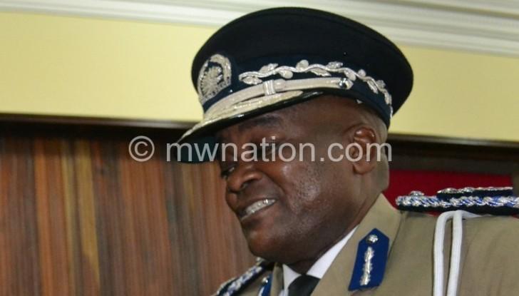 Kachama: I am not joining politics