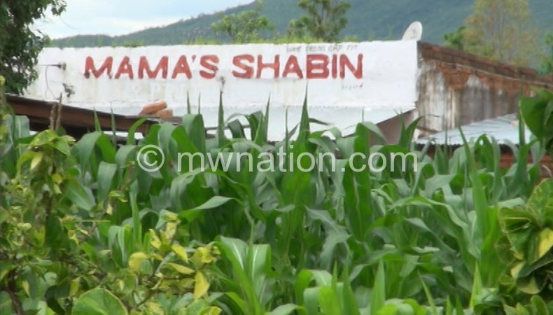 Mama Shabin has been re-opened after it was closed for employing minors