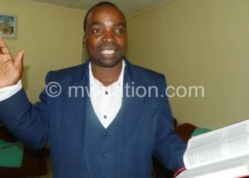 mpochela   The Nation Online