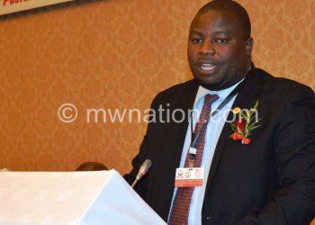 Nankhumwa: Don't target DPP officials only