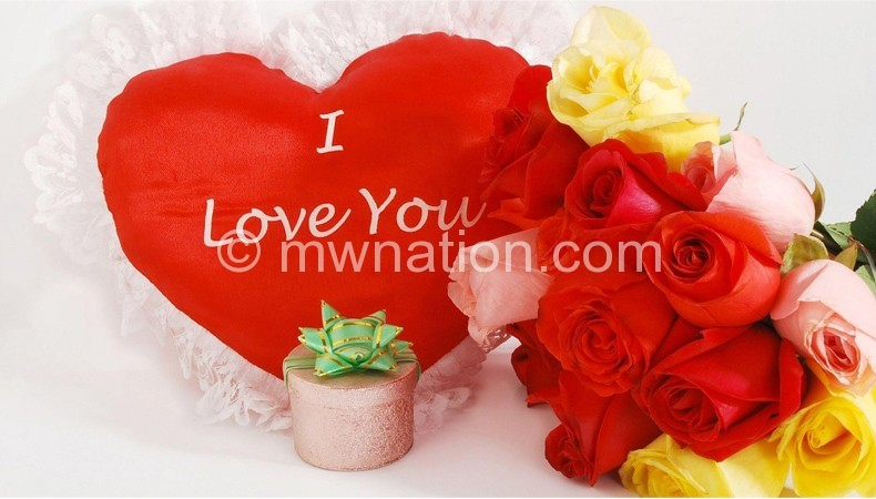 valentine | The Nation Online