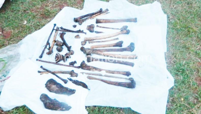 bones | The Nation Online