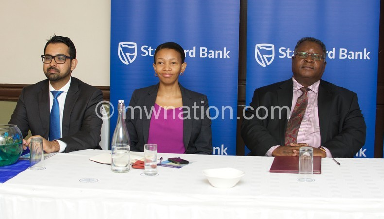 standard bank MSE | The Nation Online