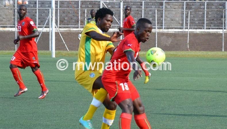 Flames vs Zimbabwe 2 | The Nation Online