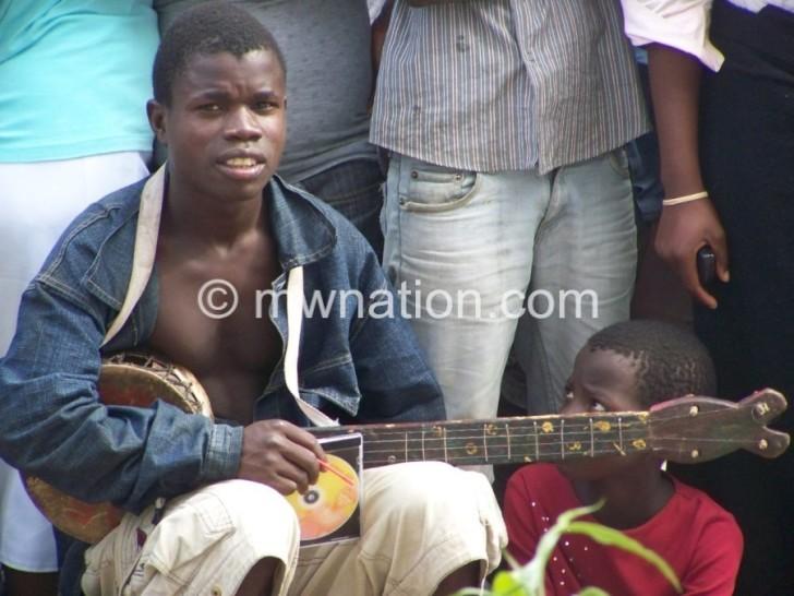 Gwaladi : Accused of defilimg a girl