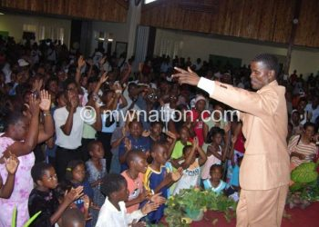 Ngumuya: I have put much effort in this album