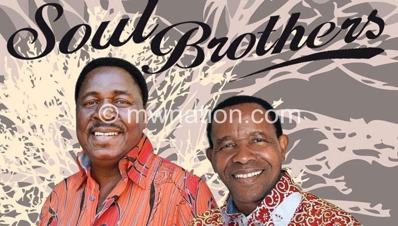 Black Moses Ngwenya and singer David Masondo joined forces in 1976