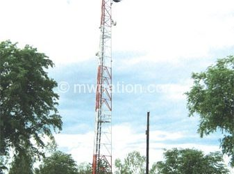 Government proposes companies erect transmitter towers together