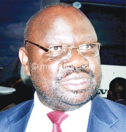 Botolo: There have been significant decline in foreign grants
