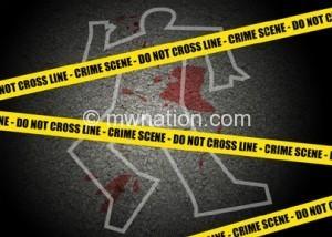 crime | The Nation Online