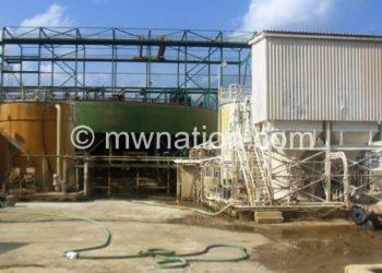 Kayelekera Uranium Mine is reported to have enjoyed tax holiday