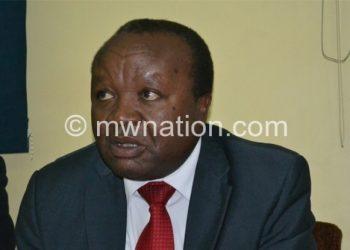 Referred matter to Ministry of Lands: Mkondiwa
