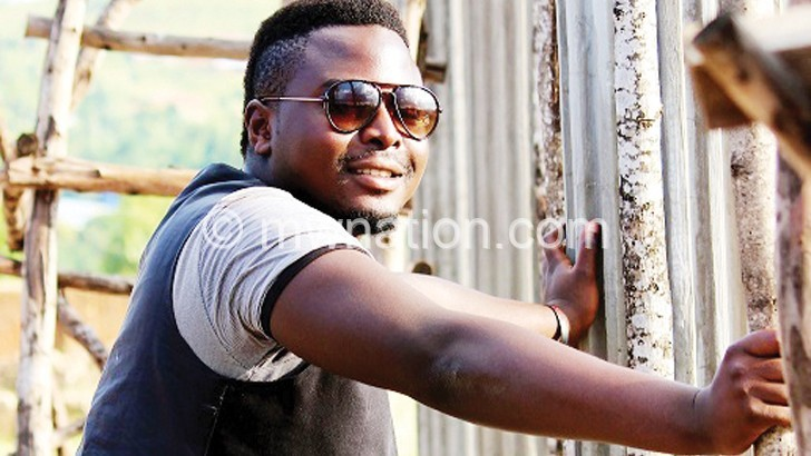 Gwamba: I'm set for the launch