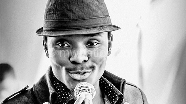 Namadingo: I do not want to disappoint anyone