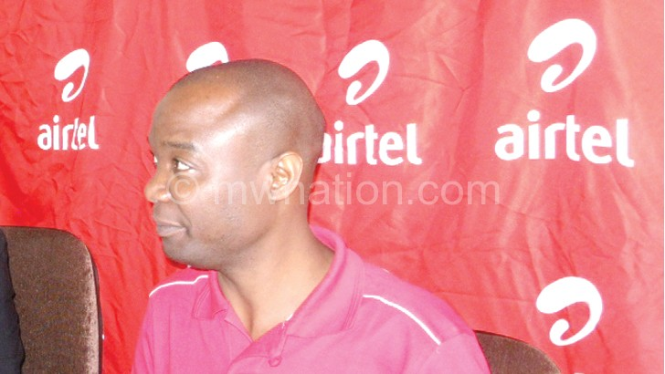 Kamoto: We are proud to be back