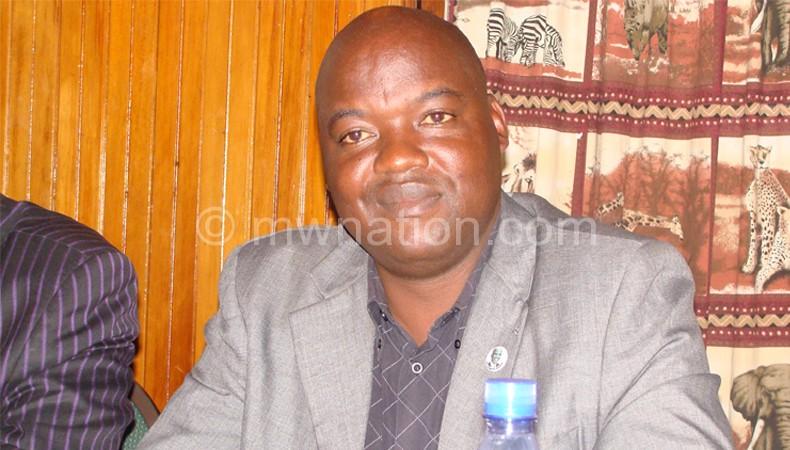 Reignited the debate: Kadzamira