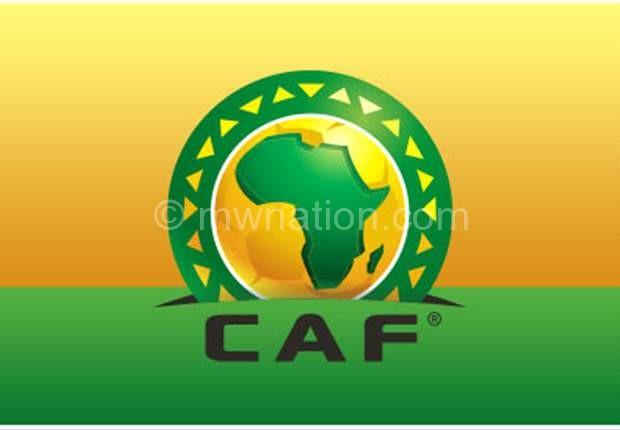 caf logo | The Nation Online