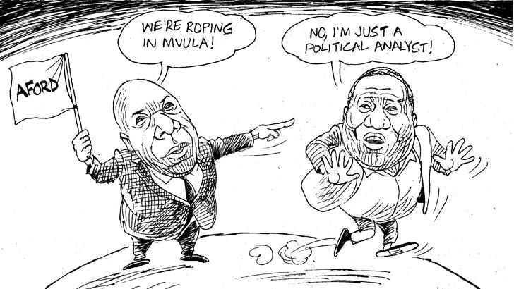 cartoon | The Nation Online