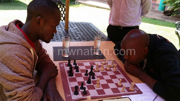 chess | The Nation Online