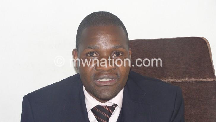 clarance gondwe   The Nation Online
