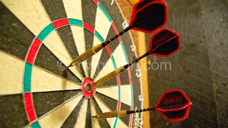 darts | The Nation Online
